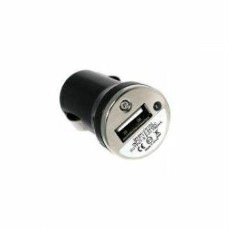 Enchufe de encendedor de cigarrillos con un solo cargador USB EmallTech - 1