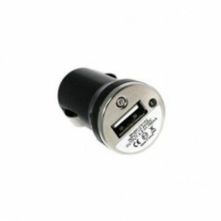 Presa accendisigari singola con caricatore USB EmallTech - 1