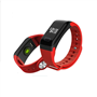 Smart Wristband Watch for Sport and Leisure SF-F1 plus Stepfly - 1