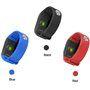 Wodoodporny inteligentny zegarek branżowy do uprawiania sportu i rekreacji SF-F1 plus Stepfly - 2