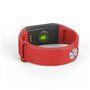 Wasserdichte Smart Armbanduhr für Sport und Freizeit SF-F1 plus Stepfly - 4