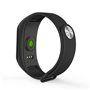 Wasserdichte Smart Armbanduhr für Sport und Freizeit SF-F1 plus Stepfly - 3