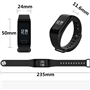 Smart Wristband Watch for Sport and Leisure SF-F1 plus Stepfly - 6