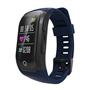 Smart Watch with GPS Heart Rate Blood Pressure Sport Watch SF-S908S Stepfly - 10