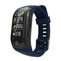 Smart Watch with GPS Heart Rate Blood Pressure Sport Watch SF-S908S Stepfly - 2