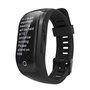 Relógio de pulseira inteligente GPS à prova d'água para esportes e lazer SF-S908S Stepfly - 13