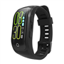 Smart Watch with GPS Heart Rate Blood Pressure Sport Watch SF-S908S Stepfly - 14
