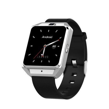 Montre Bracelet Intelligente GPS 4G Wifi Bluetooth Caméra Ecran Tactile SF-H5 Stepfly - 1