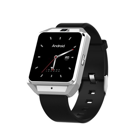 Smart Bracelet Watch GPS 4G Wifi Bluetooth Touch Screen Camera SF-H5 Stepfly - 1