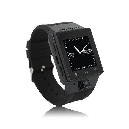 Câmera esperta da tela de toque de GPS 3G Wifi do relógio da pulseira SF-S55 Stepfly - 1