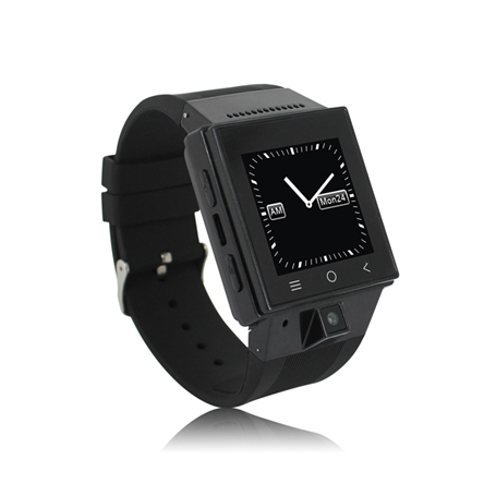 Montre Bracelet Intelligente avec GPS 3G Wifi Camera Ecran Tactile