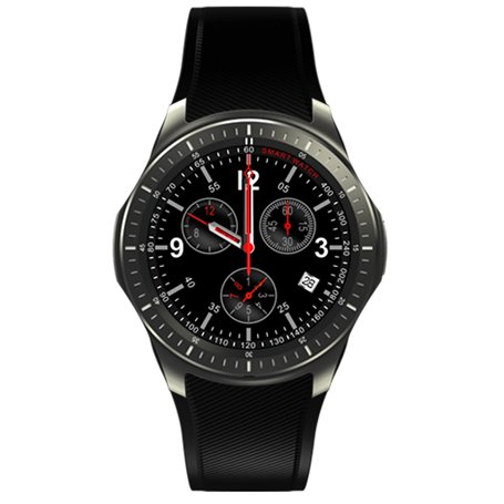 Android Watch with GPS 3G Wifi Camera Touchscreen SF-DM368 Stepfly - 1