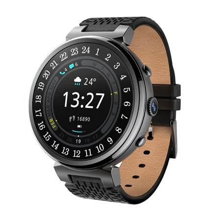 Android Watch with GPS 3G Wifi Camera Touchscreen SF-I6 Stepfly - 1