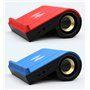 Mini alto-falante Bluetooth e carregador e estação de acoplamento sem fio compatíveis com Qi BT108 Favorever - 3
