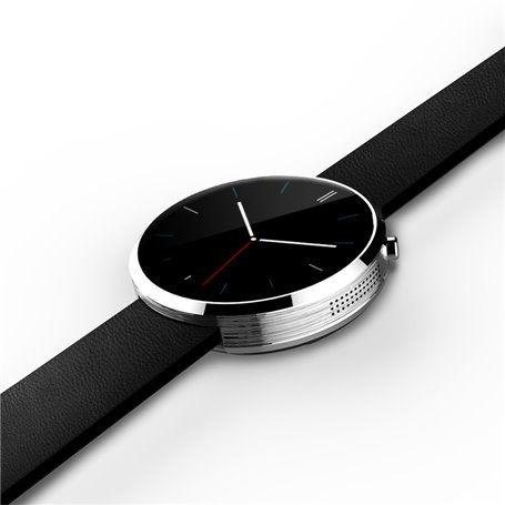 Reloj pulsera inteligente resistente al agua para deportes y ocio SF-SM360 Stepfly - 1