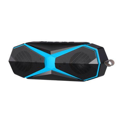 Mini altoparlante Bluetooth stereo e impermeabile per sport e attività all'aperto C29 Favorever - 1
