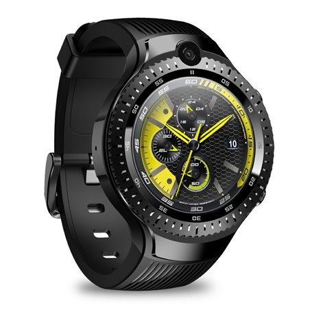 Relógio de pulseira inteligente com GPS 4G Wifi Bluetooth Camera Touchscreen SF-S4D Stepfly - 1