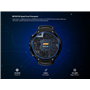 Montre Bracelet Intelligente GPS 4G Wifi Bluetooth Caméra Ecran Tactile