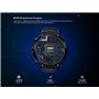 Orologio da polso intelligente con touchscreen per fotocamera Bluetooth GPS 4G Wifi SF-S4D Stepfly - 11