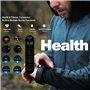 Inteligentny zegarek na rękę z GPS-4G Wi-Fi Bluetooth Kamera z ekranem dotykowym SF-S4D Stepfly - 12