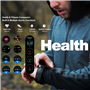 Montre Bracelet Intelligente GPS 4G Wifi Bluetooth Caméra Ecran Tactile SF-S4D Stepfly - 12