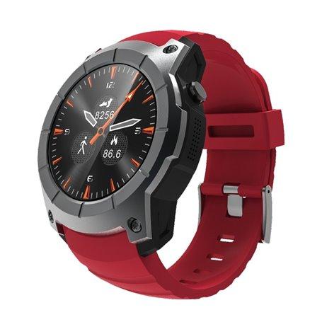 Relógio de pulseira inteligente impermeável para esportes e lazer SF-SM958 Stepfly - 1