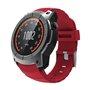 Relógio de pulseira inteligente impermeável para esportes e lazer SF-SM958 Stepfly - 2