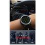 Relógio de pulseira inteligente impermeável para esportes e lazer SF-SM958 Stepfly - 8