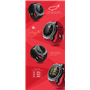 Orologio da polso intelligente impermeabile per sport e tempo libero SF-SM958 Stepfly - 10