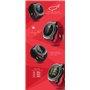 Relógio de pulseira inteligente impermeável para esportes e lazer SF-SM958 Stepfly - 10