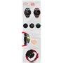 Orologio da polso intelligente impermeabile per sport e tempo libero SF-SM958 Stepfly - 11