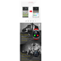 Orologio da polso intelligente impermeabile per sport e tempo libero SF-SM958 Stepfly - 12