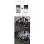 Relógio de pulseira inteligente impermeável para esportes e lazer SF-SM958 Stepfly - 12