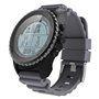 Relógio de pulseira inteligente impermeável para esportes e lazer SF-SM968 Stepfly - 2