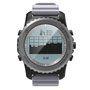 Relógio de pulseira inteligente impermeável para esportes e lazer SF-SM968 Stepfly - 6