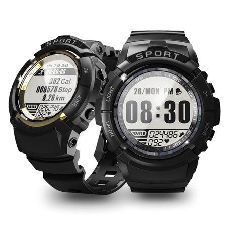 Relógio de pulseira inteligente impermeável para esportes e lazer SF-SM816 Stepfly - 1