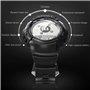 Relógio de pulseira inteligente impermeável para esportes e lazer SF-SM816 Stepfly - 5