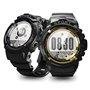 Montre Bracelet Intelligente Etanche pour Sports et Loisirs SF-SM816 Stepfly - 3