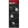 Orologio da polso intelligente impermeabile per sport e tempo libero SF-SM816 Stepfly - 9