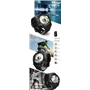 Orologio da polso intelligente impermeabile per sport e tempo libero SF-SM816 Stepfly - 10