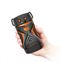 5200 mAh Waterproof Shakeproof Powerbank with Torch Light Cager - 1