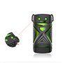 Batería externa portátil de 5200 mAh impermeable y a prueba de golpes con lámpara ... Cager - 2