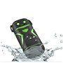 Bateria externa portátil de 5200 mAh à prova d'água e à prova de choque ... Cager - 4