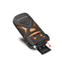 5200 mAh tragbare externe Batterie wasserdicht und stoßfest mit Lampe ... Cager - 3