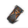 5200 mAh tragbare externe Batterie wasserdicht und stoßfest mit Lampe ... Cager - 5
