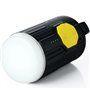 Lanterna da campeggio Batteria esterna portatile 10400 mAh Altoparlante ... Abest - 3