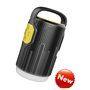 Lanterna de acampamento Bateria externa portátil 10400 mAh ... Abest - 10