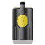 Lanterna da campeggio Batteria esterna portatile 10400 mAh Altoparlante ... Abest - 7
