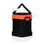 Lanterna da campeggio impermeabile e batteria esterna portatile 10000 mAh Abest - 8