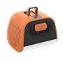 Lanterna de acampamento impermeável e bateria externa portátil 4000 mAh Abest - 1